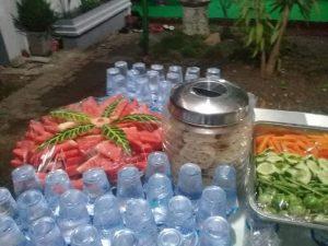 catering yasinan palembang