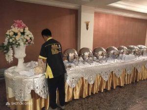 Catering Kertapati Palembang